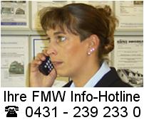 Hotline: 0431 - 239 233 0
